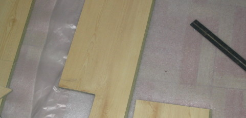 Jumbolayer Plus (Underlay Material)